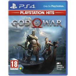 Joc God of War HITS pentru PlayStation 4