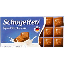 Ciocolata cu lapte 100g