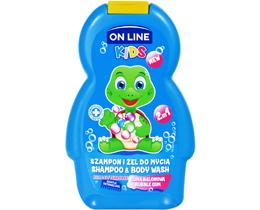 On Line-Kids