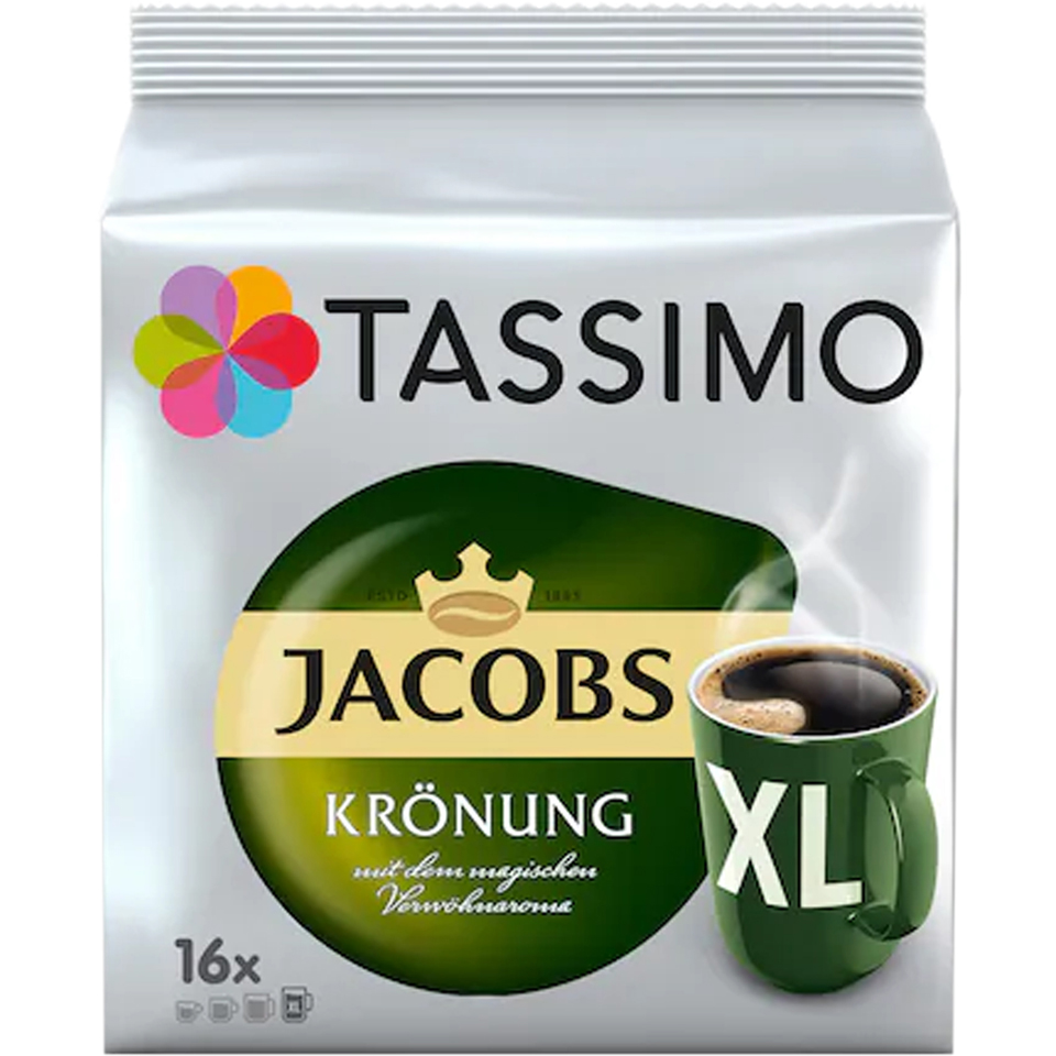 Jacobs-TASSIMO