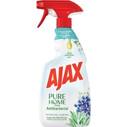 Spray antibacterian baie cu salvie si flori de soc 500ml