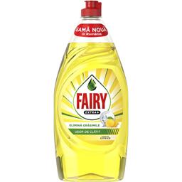 Detergent de vase aroma de citrice 900ml