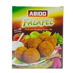 Amestec de condimente pentru falafel 200g
