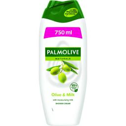 Gel de dus Olive & Milk 500ml