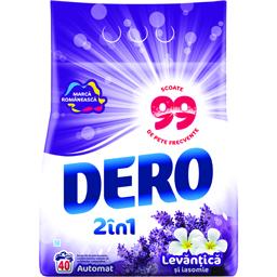 Detergent automat Levantica si iasomie 4kg