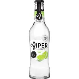 Hard Seltzer Lime  330ml