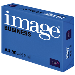 Hartie Image Business A4, 80mg, 500 coli