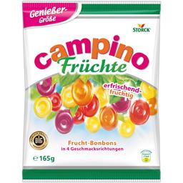 Bomboane cu arome de fructe 165g