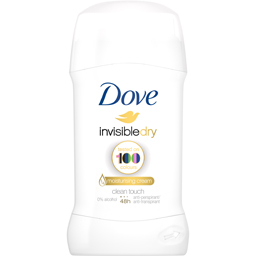 Deodorant stick Invisible dry 40ml