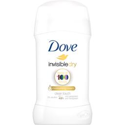 Deodorant stick Invisible dry 40ml