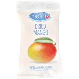 Mango deshidratat 25g