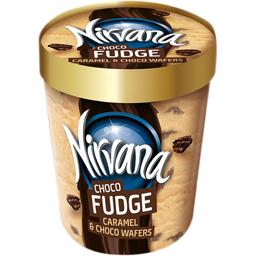 Inghetata Choco Fudge 850ml