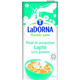 Lapte de consum cu 1.5% grasime 1L