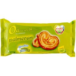 Palmieri fara zahar 112g