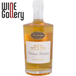 Vin alb Sauternes 0.75l