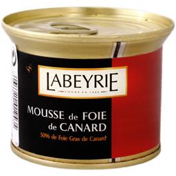 Spuma de foie gras de rata 150g