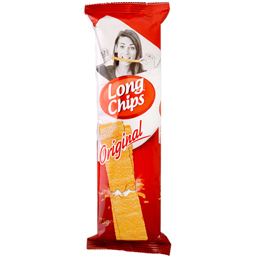 Chipsuri Original 75g