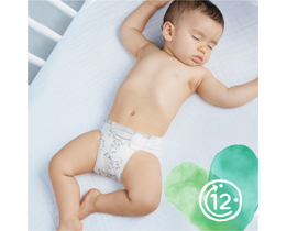 Pampers-Pure