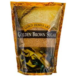 Zahar brun Gold 500g