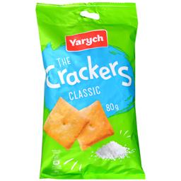 Crackers Classic 80g