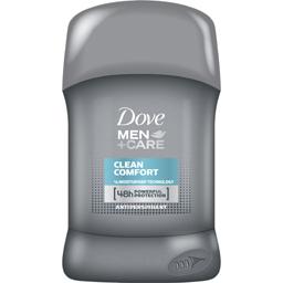 Deodorant stick Clean Confort 50ml