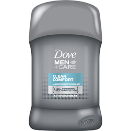 Deodorant stick Clean Confort 50ml
