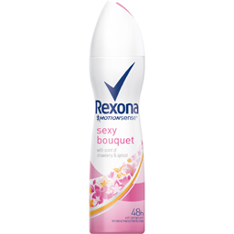 Deodorant spray Sexy Bouquet 150ml