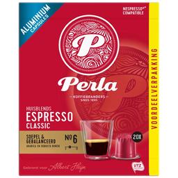 Cafea Espresso 06 Classic, 20 capsule 100g