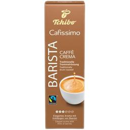 Cafea Espresso Lung Barista 10 capsule 80g