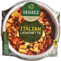 Lasagnette italiana 400g
