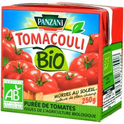 Sos bio tomacouli 250g