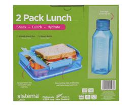 Sistema-Lunch