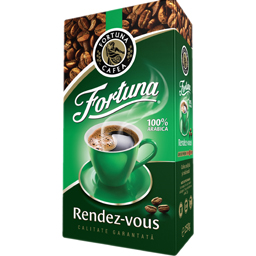 Cafea macinata 250g
