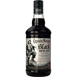 Rom Black Spiced 700ml