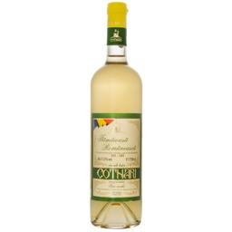 Vin alb Tamaioasa Romaneasca 0.75L