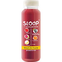 Smoothie cu fructe de padure 250ml