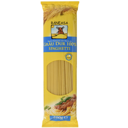 Spaghetti grau dur 500g