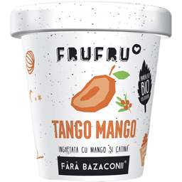 Inghetata Tango Mango 260g