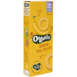 Biscuiti bio 10+ pentru bebelusi mai mari de 10 luni 54g