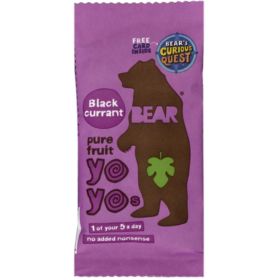 Bear-Alphabites