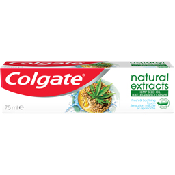 Pasta dinti cu ulei de seminte de canepa  75ml