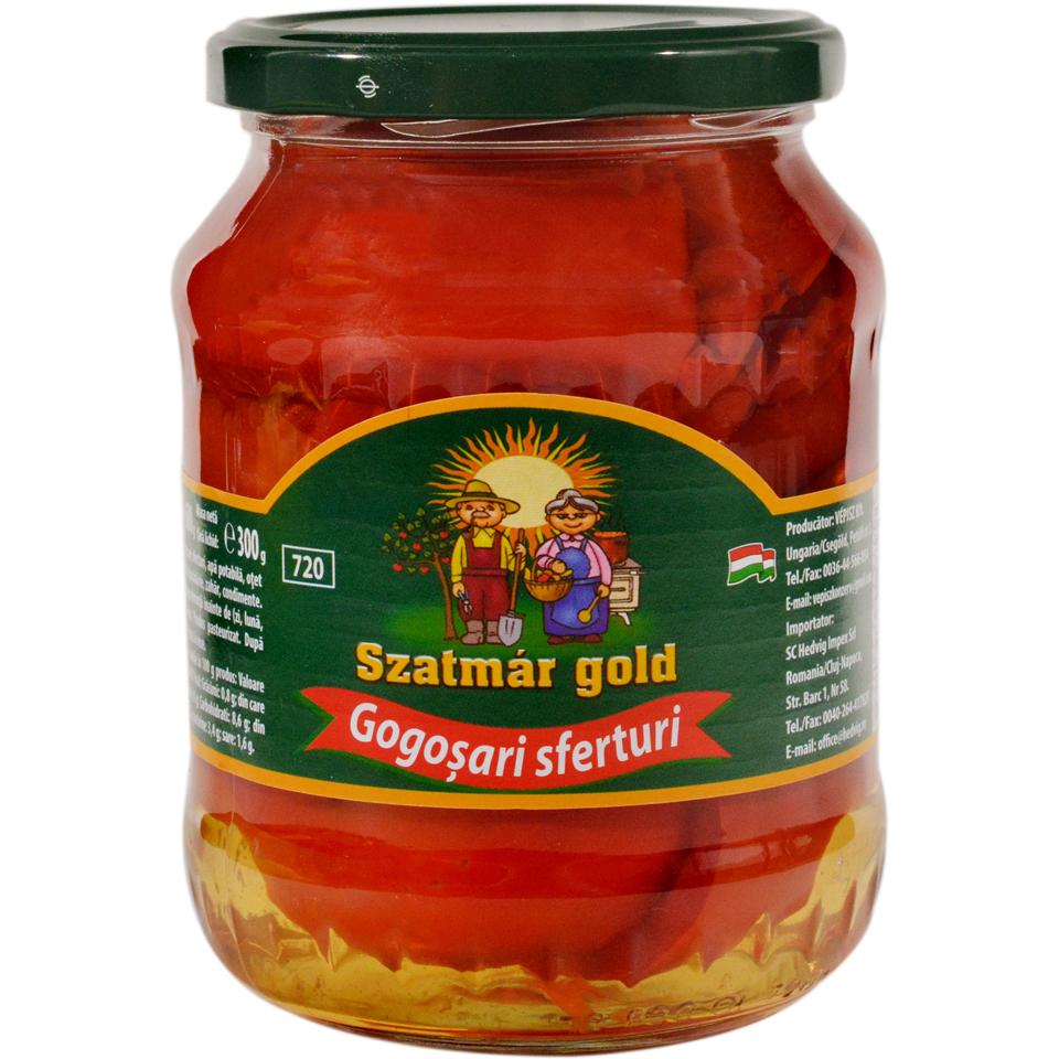 Szatmar Gold