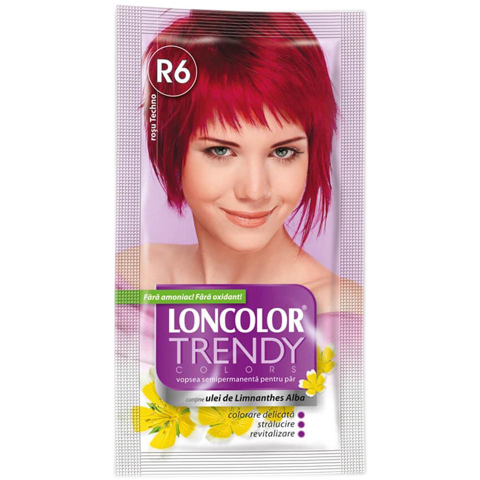 Loncolor-Trendy Color