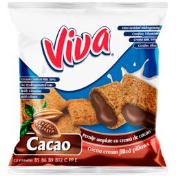 Pernite umplute cu crema de cacao 200g