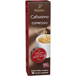 Cafea Espresso Elegant Aroma, 10 capsule