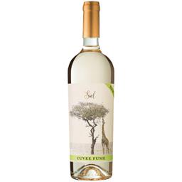 Vin alb 0.75L