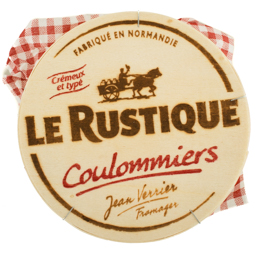 Branza Coulommiers 350g