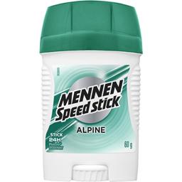 Deodorant solid stick Alpine 60g