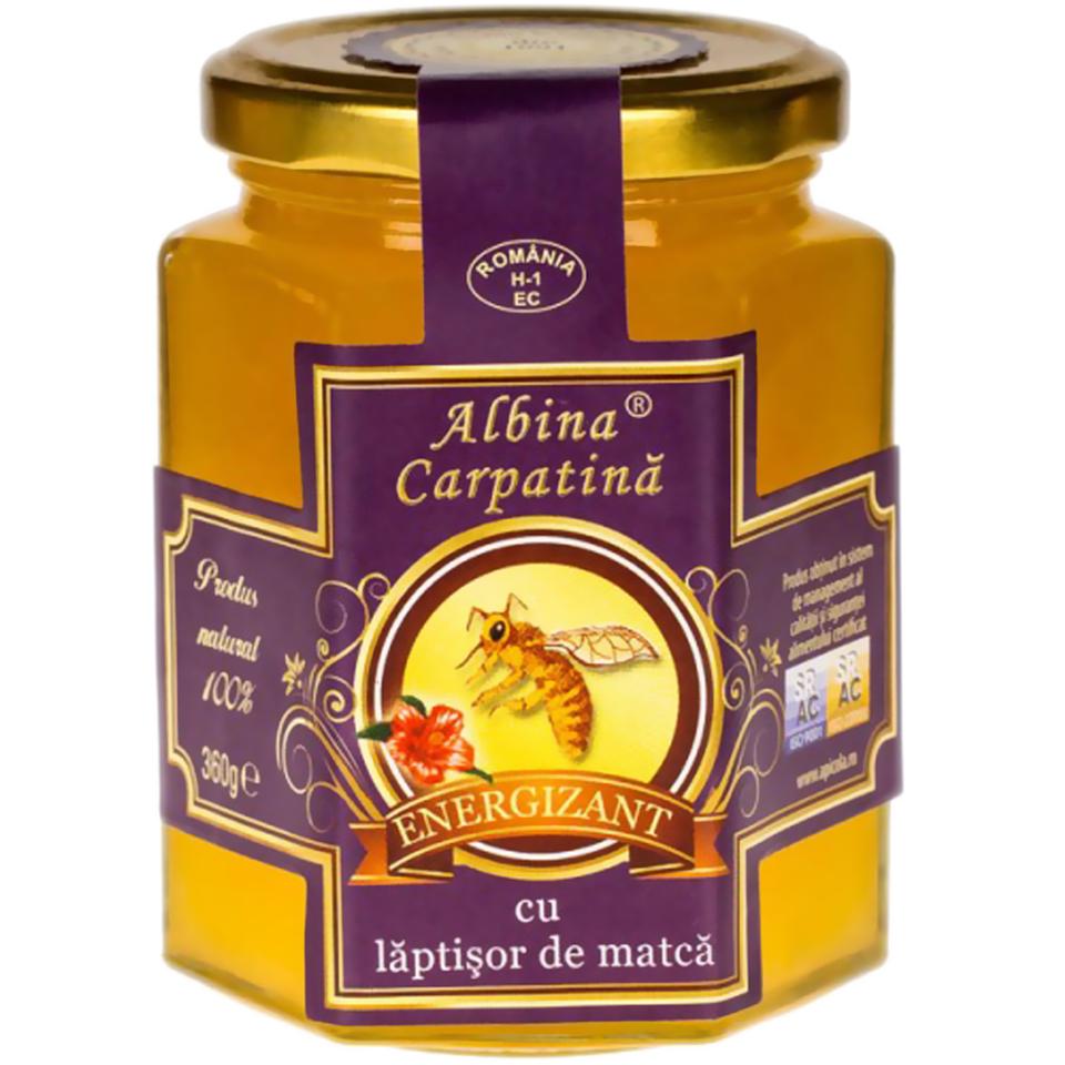 Albina Carpatina