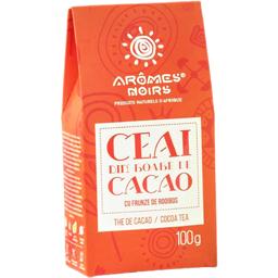 Ceai din boabe de cacao si frunze de roibos 100g